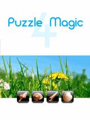 Puzzle Magic 4 иконка