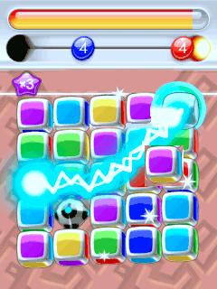 Разрушители Кубиков (Cube Smashers)