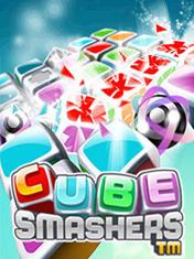 Cube Smashers иконка