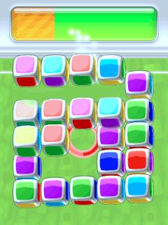 ����������� ������� (Cube Smashers)