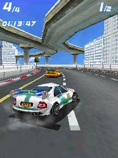 Rally Stars 3D