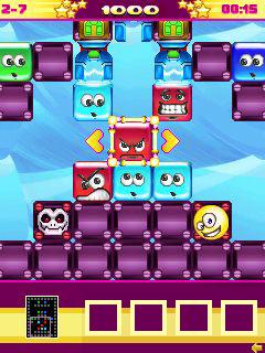 Живые Кубики (Lively Cubes)