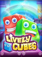 ����� ������ (Lively Cubes)