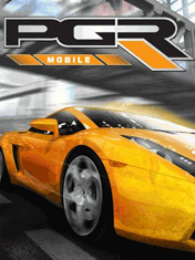 Project Gotham Racing 3D