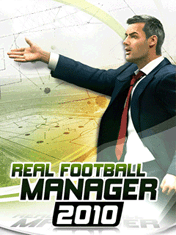Real Football Manager 2010 иконка