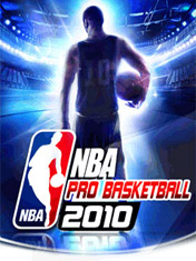 NBA Pro Basketball 2010 иконка