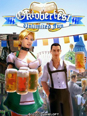 Oktoberfest: Unlimited Fun