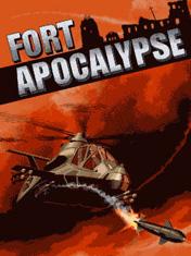 Fort Apocalypse иконка