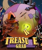Treasure Grab иконка