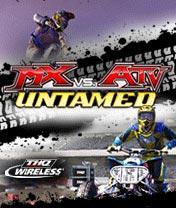 MX vs. ATV Untamed иконка