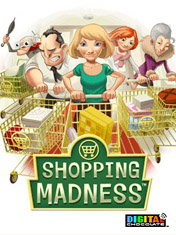 Безумный Шоппинг (Shopping Madness)