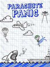 Паника на парашюте (Parachute Panic)