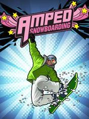 Amped Snowboarding 2 иконка