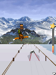 Amped Snowboarding 2