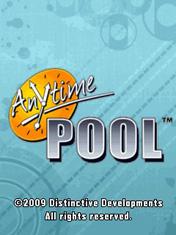 Anytime Pool иконка