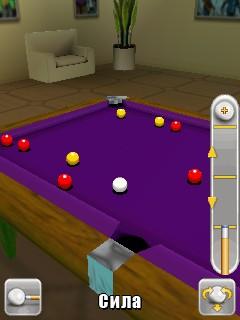 Anytime Pool