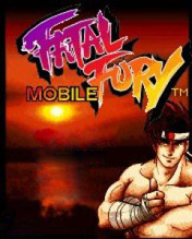 Fatal Fury Mobile иконка