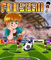 Foosball!