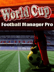 Football Manager: World Cup