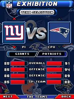 NFL 2009