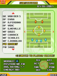 Real Football: Manager Edition