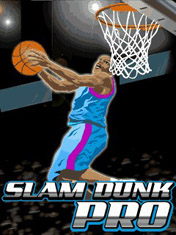 Slam Dunk Pro иконка