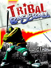Городской Бейсбол (Tribal Baseball)