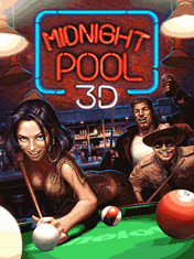 ���������� ������� 3D (Midnight Pool 3D)