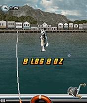 ������� �� ����� (Bass Fishing Mania)