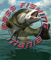 Bass Fishing Mania иконка