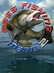 Рыбалка на Окуня 2 (Bass Fishing Mania 2)