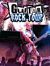 Guitar: Rock Tour