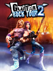 Guitar: Rock Tour 2