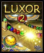 Luxor 2 иконка