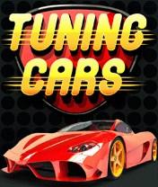 Tuning Cars иконка