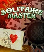 Дисней: Мастер Пасьянса (Disney: Solitaire Master)