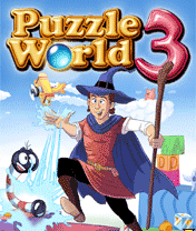 Puzzle World 3 иконка