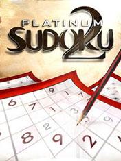 Platinum Sudoku 2 иконка