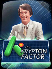 Фактор Криптона (The Krypton Factor)