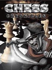 Chess Chronicles иконка