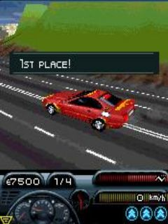 3D Autobahn Racer: World Challenge