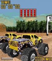 Bigfoot Racing 3D