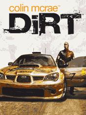 Colin McRae: Dirt иконка