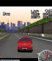 Street Racing: Bimmer 3D