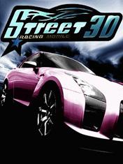 Street Racing: Mobile 3D иконка