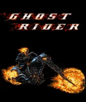 Ghost Rider иконка