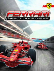 Феррари: Чемпионат Мира (Ferrari: World Championship)