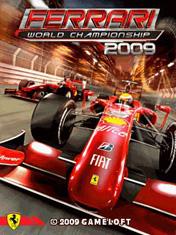 Ferrari: World Championship 2009 иконка