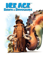 ���������� ������ 3: ��� ���������� (Ice Age 3: Dawn of Dinosaurs)