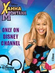 Hannah Montana: Secret Star иконка
